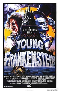 Young Frankenstein (Original Showing)
