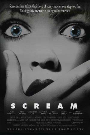 Image result for Scream