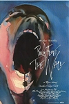 Pink Floyd: The Wall 35th Anniversary Poster
