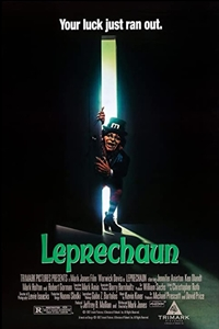 Poster for Leprechaun