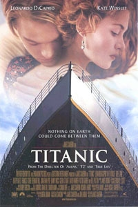 Poster of Titanic (1997)