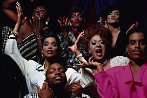 Paris Is Burning (1991) cast photo