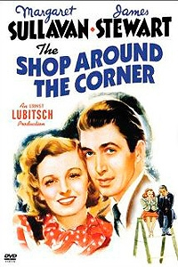 The Shop Around the Corner (1940) Poster