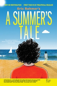A Summer's Tale (Conte d'ete)_Poster