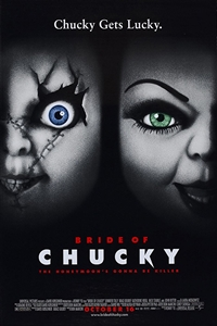 Poster of Bride of Chucky