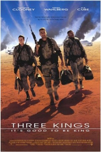 Three Kings (2000)