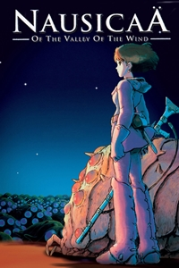Nausicaa of the Valley of the Wind (Kaze no tani n