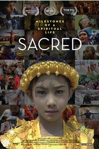 Sacred (2017/I) Poster