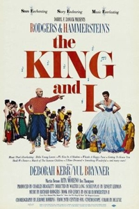 King and I (1956), The