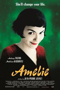 Amelie (Le Fabuleux destin d