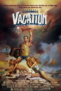 Poster of National Lampoon's Vacation