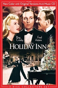 Poster for Holiday Inn