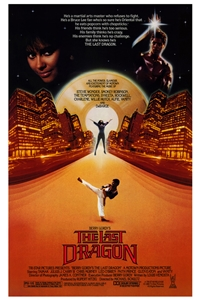 Last Dragon, The