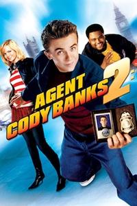 Agent Cody Banks Destination London Pg