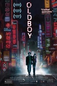 Oldboy (Oldeuboi) (2005)