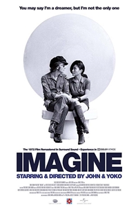 Imagine (1972) Poster
