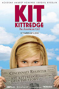 Poster of Kit Kittredge: An American Girl