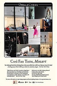 Cosi fan tutte (2007) Poster