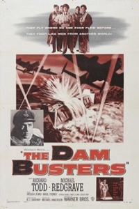 Poster of The Dam Busters