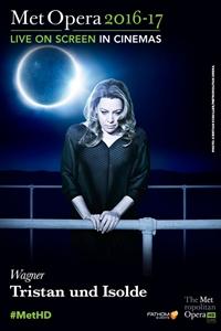 Tristan und Isolde._Poster