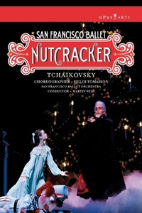 The Nutcracker (San Francisco Ballet)