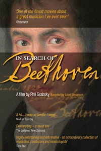 Poster of In Search of Beethoven
