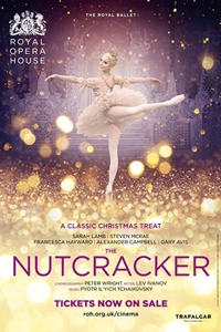 Poster of The Royal Ballet: The Nutcracker