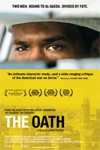 Poster of Oath (2010), The