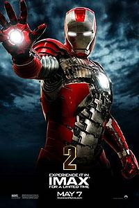 Poster of Marvel Studios 10th: Iron Man 2: The ...