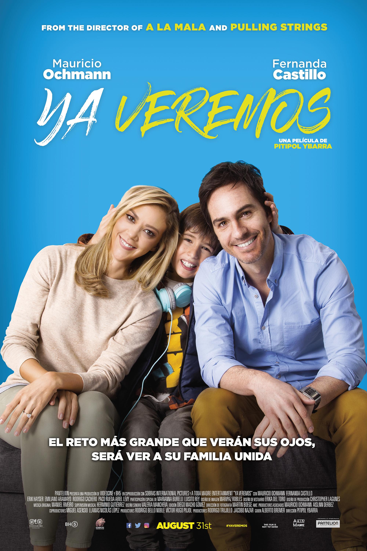 Poster of Ya veremos
