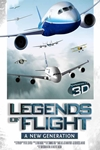 Legends of Flight 3D