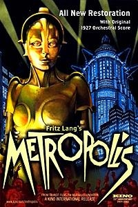 Poster of Complete Metropolis, The