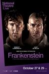 National Theatre Live: Frankenstein Encore