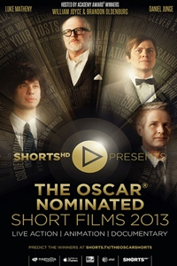 2013 Oscar Shorts