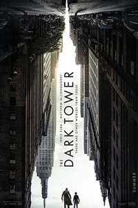 Poster for The Dark Tower