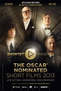 2013 Oscar Shorts: Animated