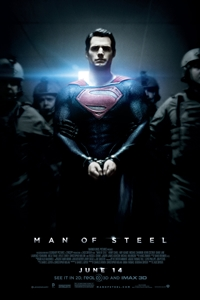 DBOX Man of Steel