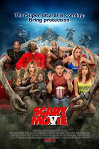 Scary Movie V