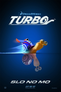 Poster for Turbo