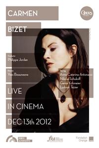 Opera De Paris: Carmen