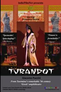 Teatro Antico di Taormina: Turandot