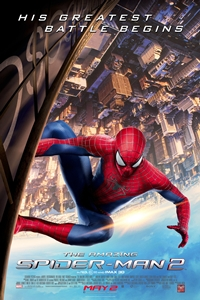 The Amazing Spider-Man 2 in 3D