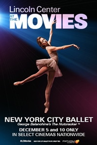 Lincoln Center Series: Balanchine