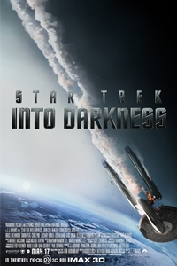 GPX Star Trek Into Darkness 3D