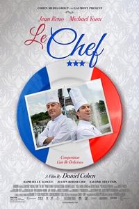 Le Chef (Comme un chef)_Poster