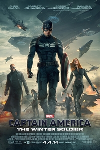Captain America: The Winter Soldier_Poster