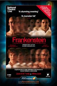 NT Live: Frankenstein (Original Casting)
