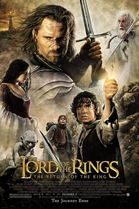 Special Extended Edition The Lord of the Rings: The Return of the King