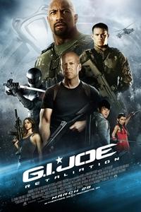 G.I. Joe: Retaliation 3D