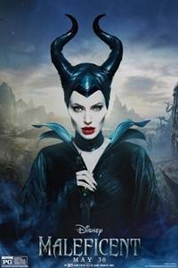 Maleficent 3D_Poster